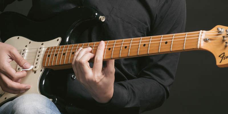 ミュージシャンを目指す夢追い人