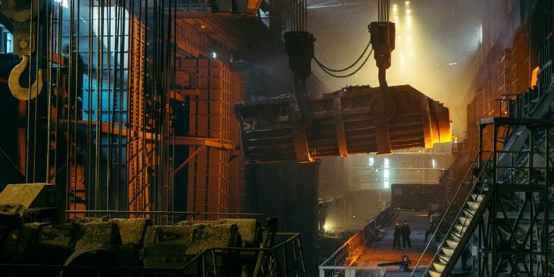 工場の底辺労働